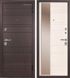 Металлическая дверь Металюкс М701/1