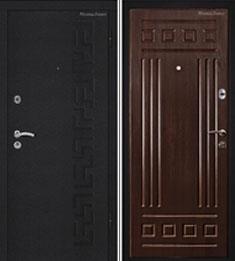 Металлическая дверь Металюкс М720