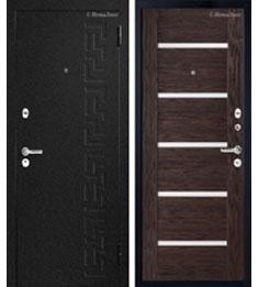 Металлическая дверь Металюкс М725