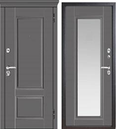 Металлическая дверь Металюкс М730/1 Z