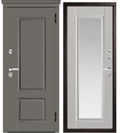 Металлическая дверь Металюкс М730/4 Z