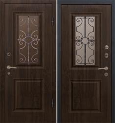 Металлическая дверь МаталЮр М32
