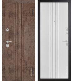 Металлическая дверь Металюкс М715/1