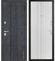 Металлическая дверь Металюкс М715