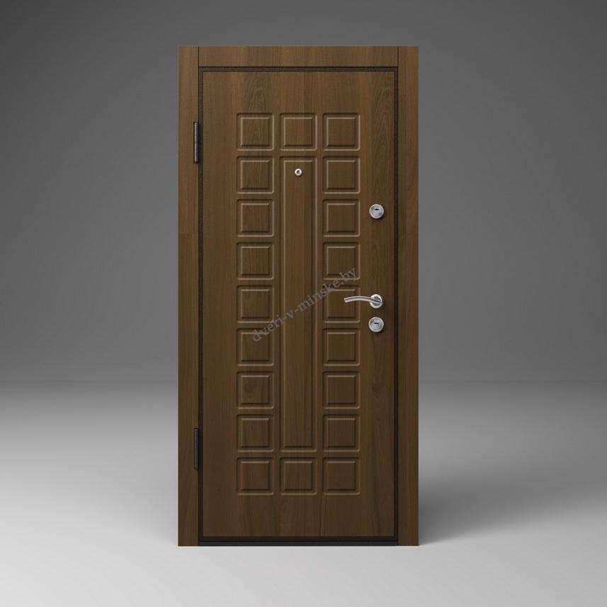 двери входные метал русский стандарт опт цена в москве